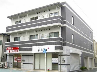 【外観】NAKAMURA BLD