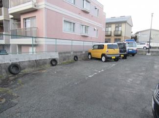 【駐車場】山口ビル
