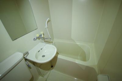 【浴室】ジュネス神戸