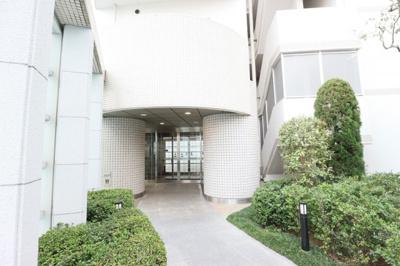 【外観】ネバーランド北梅田