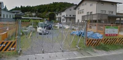 【外観】岩倉幡枝町 売土地