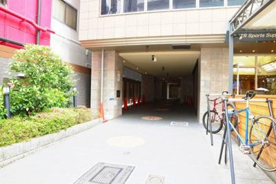 【設備】クリスタルエグゼ心斎橋