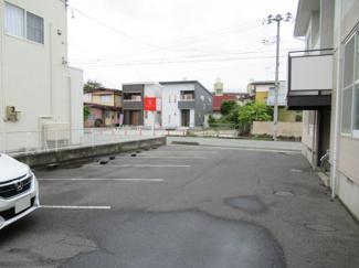 【駐車場】パイクプレース