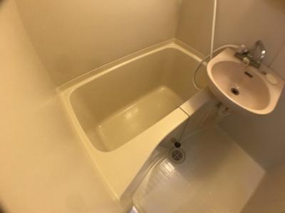 【浴室】サンリバティ