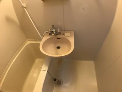 【洗面所】サンリバティ