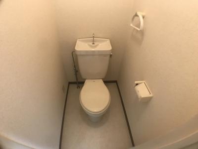 【トイレ】サンリバティ