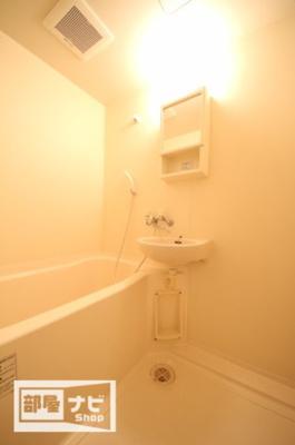 【浴室】フィネスエンゼル・