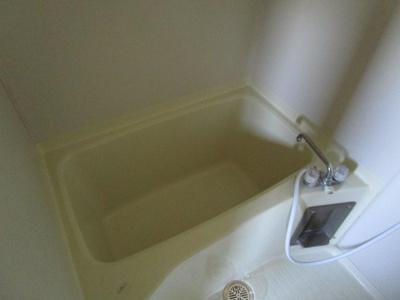 【浴室】オーナーズマンション杭全
