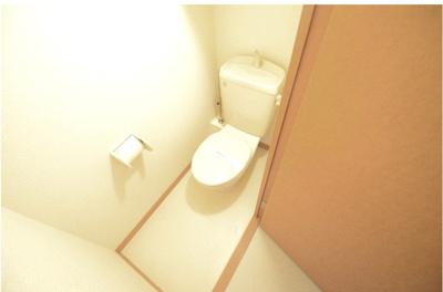 【トイレ】サンセール丸山台Ⅱ