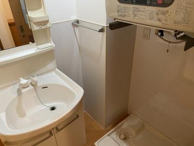 【独立洗面台】シティーコートケイズ