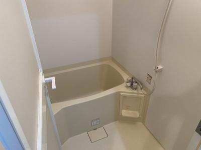 【浴室】シティーコートケイズ