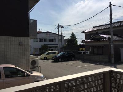【展望】ブランズ魚津