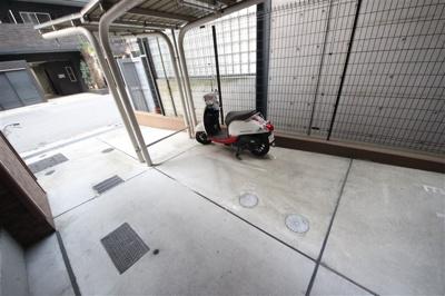 【その他共用部分】プレサンス堺筋本町フィリア
