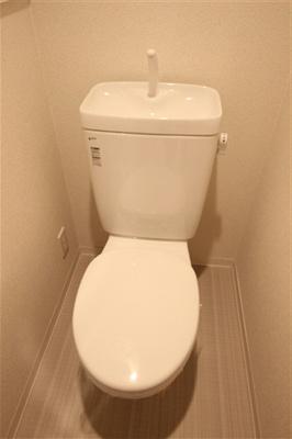 【トイレ】プレサンス堺筋本町フィリア