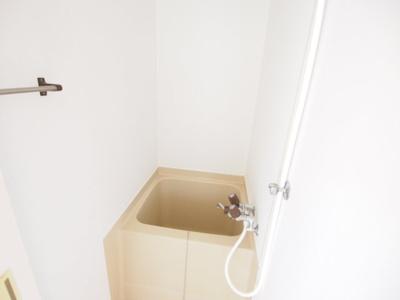 【浴室】ピュアハウス
