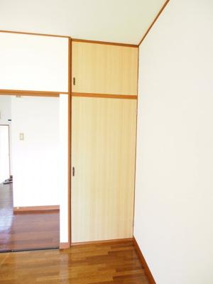 【収納】ピュアハウス