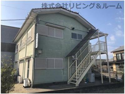【外観】ピュアハウス