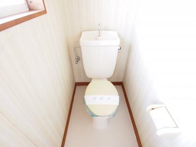 【トイレ】ピュアハウス