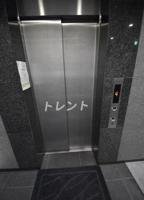 【その他共用部分】コスモグラン勝どき