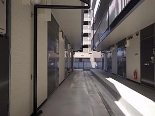 【その他共用部分】レオパレス加島駅ダイレクトⅡ