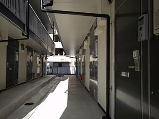 【その他共用部分】レオパレス加島駅ダイレクトⅠ