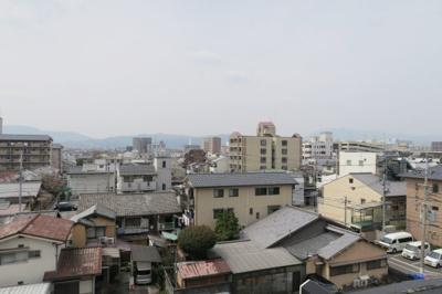 【展望】サムティ京都西大路
