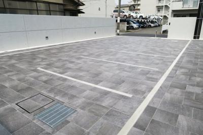【駐車場】サムティ京都西大路