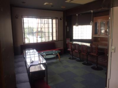 【外観】1階店舗 業種相談可 吹田市泉町 吹田駅
