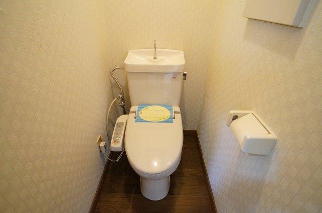 【トイレ】サンジュネス