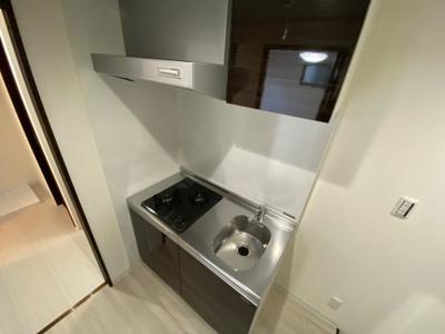 【キッチン】ワコーレヴィータ六甲道 SOUTH