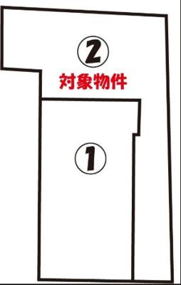 下鴨松ノ木町 2号地 完成済!