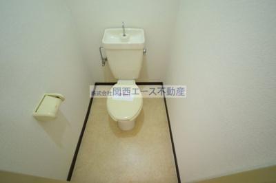 【トイレ】エクセル花園