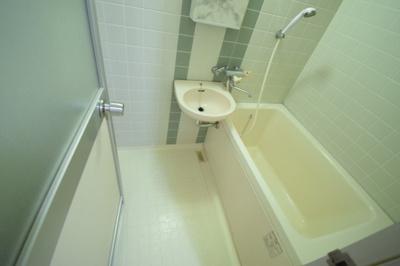 【浴室】プリオーレ神戸