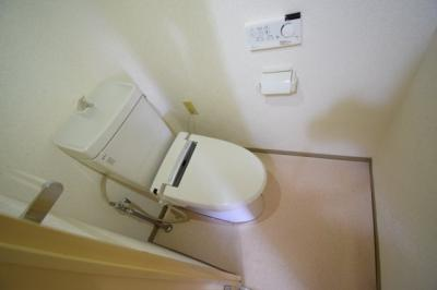 【トイレ】プリオーレ神戸