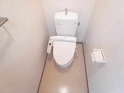 【トイレ】コラム21