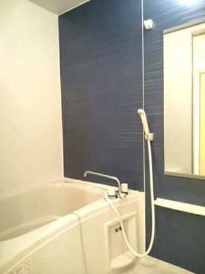 【浴室】コーポ ラフォーレ B