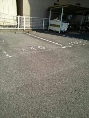【その他】コーポ ラフォーレ B