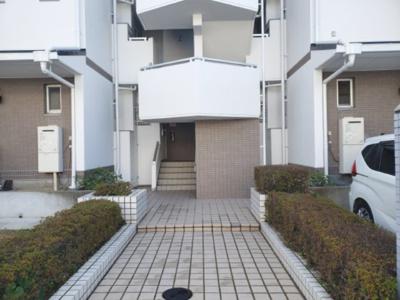 ☆神戸市垂水区 コンフォール学園緑ヶ丘第2☆