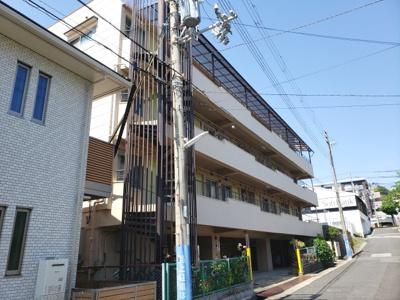 ☆神戸市垂水区 サンハイツ福田☆