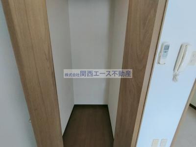 【収納】YNハウス