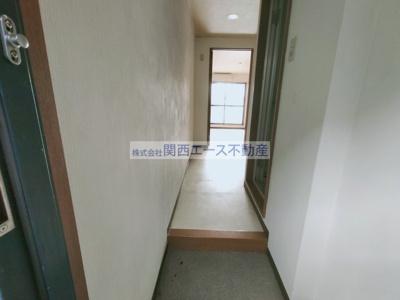 【玄関】YNハウス