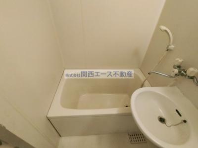 【浴室】YNハウス