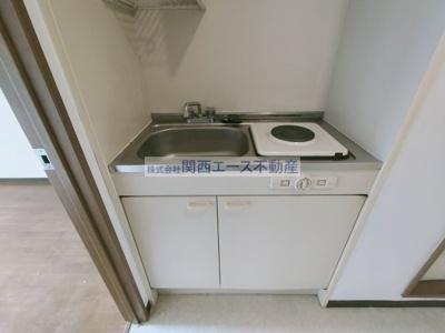 【キッチン】YNハウス