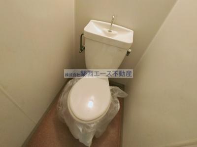 【トイレ】YNハウス