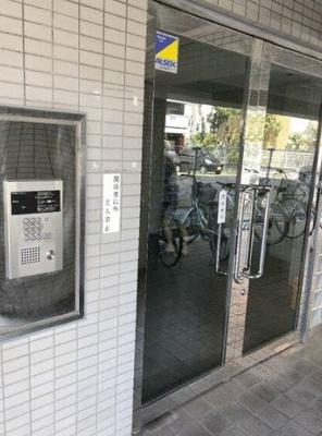 【その他共用部分】ジョイフル西川口第2