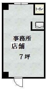 【外観】ネイル 美容系 滝井西町 千林駅