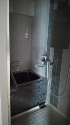 【浴室】ライオンズマンション玉造