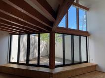 岐阜市大菅北 中古戸建 プライベートなお庭のある空間♪の画像