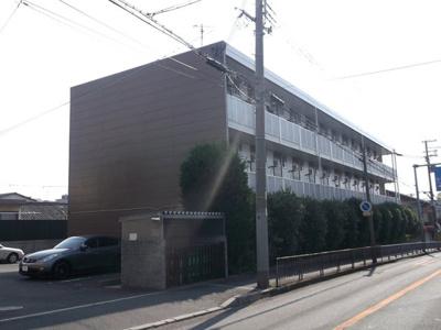 【外観】レオパレスN&K