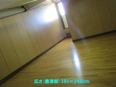 【洋室】杭全8貸家